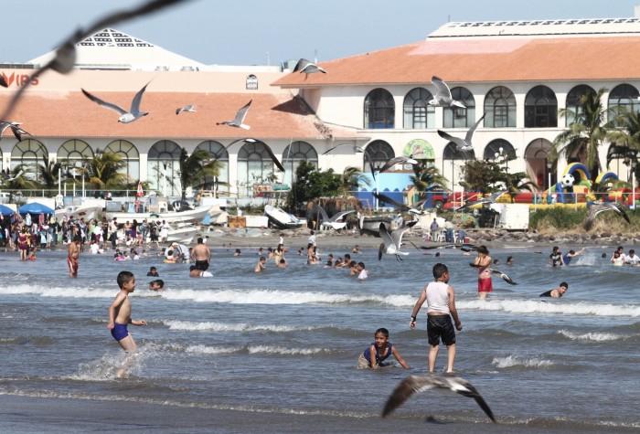 Promoción turística fracasa por altos índices de violencia