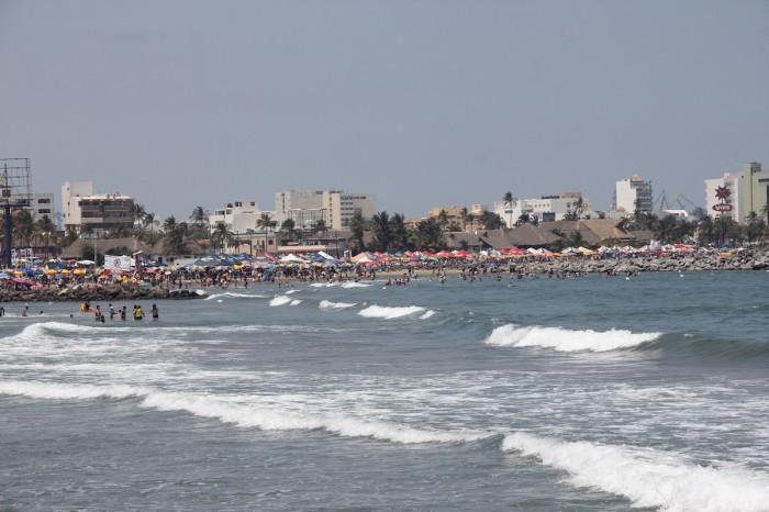 Cierran 80 agencias de viajes en Veracruz por la crisis