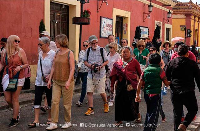 Turismo se desploma en México por pandemia en 2020: INEGI