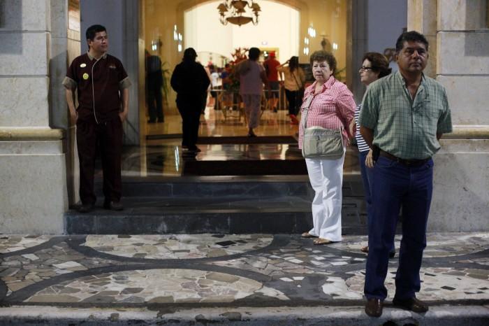 Fiestas Patrias no cumplieron expectativas en reservación hotelera