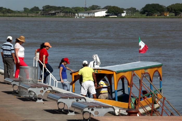 Turismo en auge, mexicanos pasean más en suelo nacional