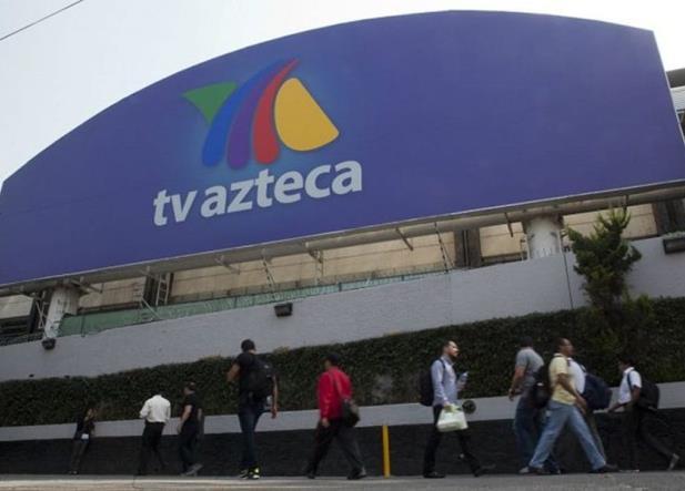 TV Azteca en crisis y deja sin empleo a cientos de personas