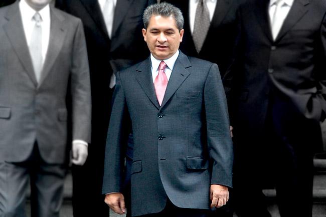 Era buscado por Interpol, pero gobierno de Tamaulipas ofrecía seguridad a Yarrington