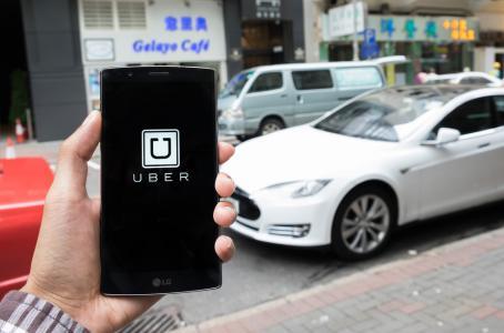Uber sube tarifas hasta 18% por gasolinazo