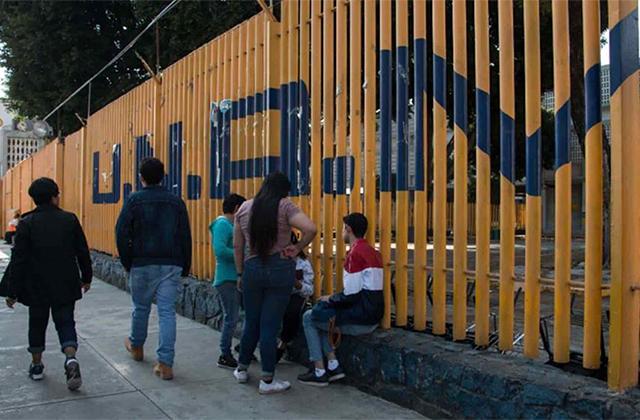 UNAM también reprograma examen de ingreso a licenciatura