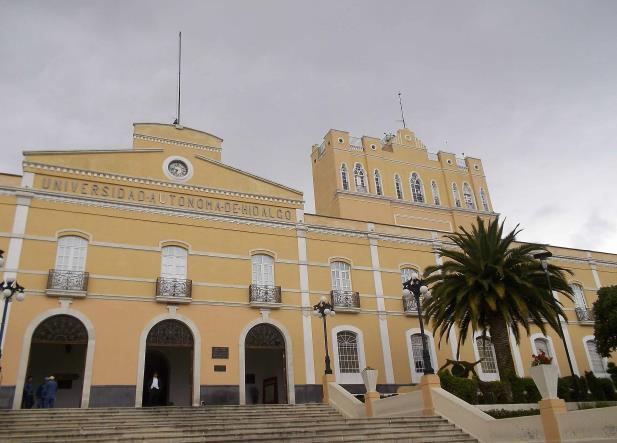 Congelan cuentas de la Universidad de Hidalgo por presunto lavado de dinero