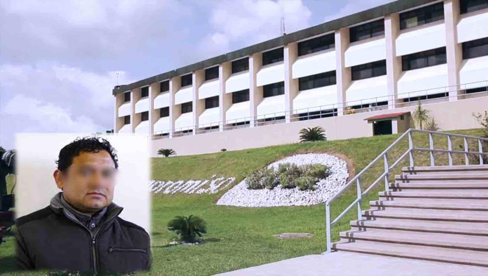 Denuncian a rector de universidad de Gutiérrez Zamora por acoso sexual