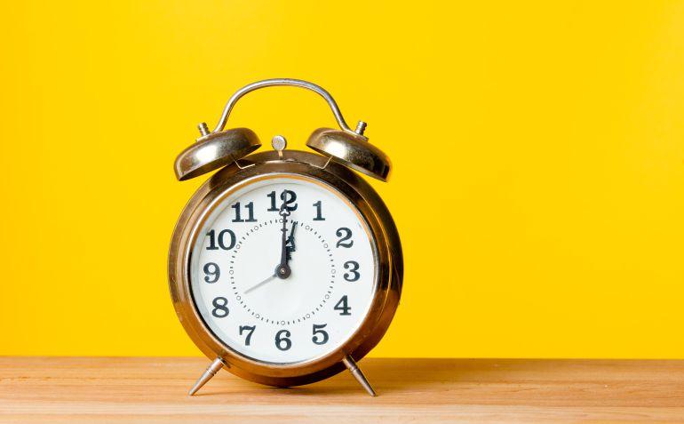 Cuatro tips para sobrevivir al horario de verano
