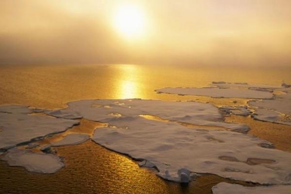 Descubren por qué el calentamiento global está tomando un