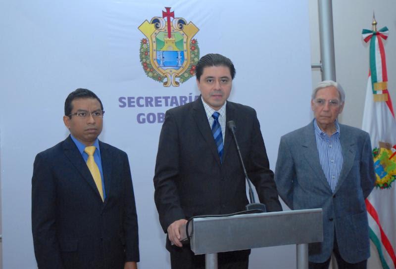 "Se profundizará y acelerará investigación a Notarías que participaron en ""empresas fantasmas"": SEGOB"