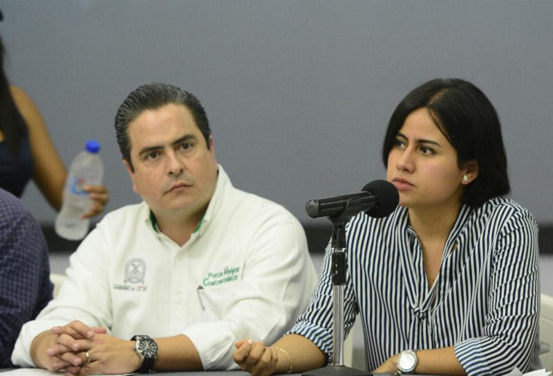 Atiende SEDESOL a extrabajadores de PEMEX, industria y construcción, en Coatzacoalcos
