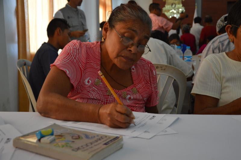 Arranca la Primera Jornada Estatal de Alfabetización y Abatimiento del Rezago Educativo 2017