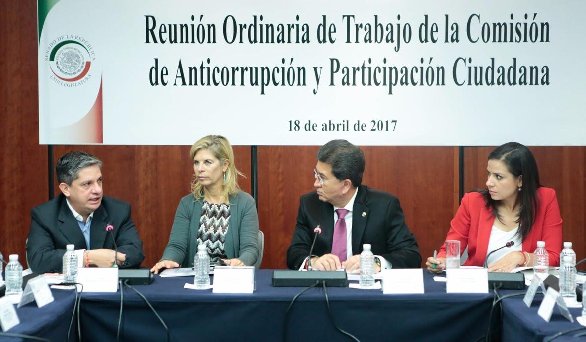 Senadores del PRI exhortan a Miguel Yunes fortalecer la seguridad pública: Héctor Yunes