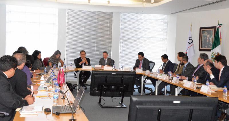 """""""Veracruz saldrá de la emergencia financiera: MAYL"""
