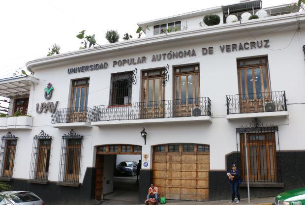 Habría acciones penales contra responsables del daño patrimonial a la UPAV