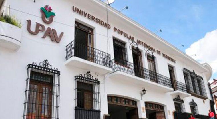 Suspenden exámenes de acreditación de bachillerato UPAV