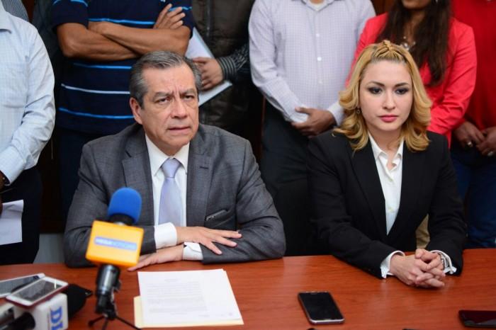 UPAV presenta denuncias por desvío de recursos y títulos apócrifos