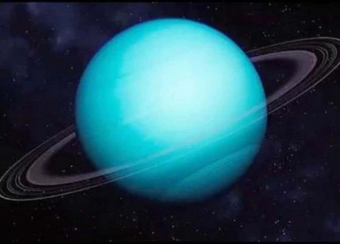 ¿Quieres saber a qué huele Urano? la NASA te lo dice