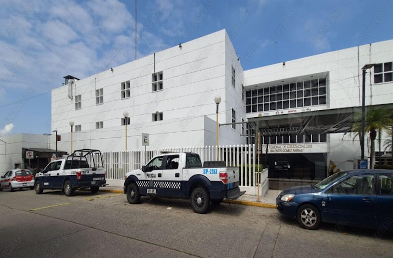 Urgen especialistas en hospital de Coatzacoalcos