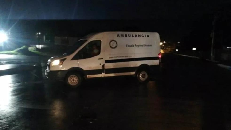 14 detenidos por caso Uruapan; 12 cuerpos identificados