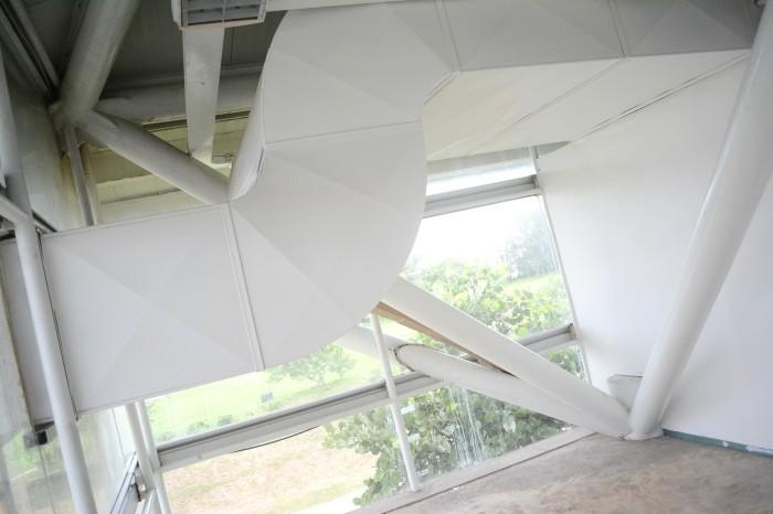 Renovarán sistema de aire acondicionado en la USBI Boca del Río