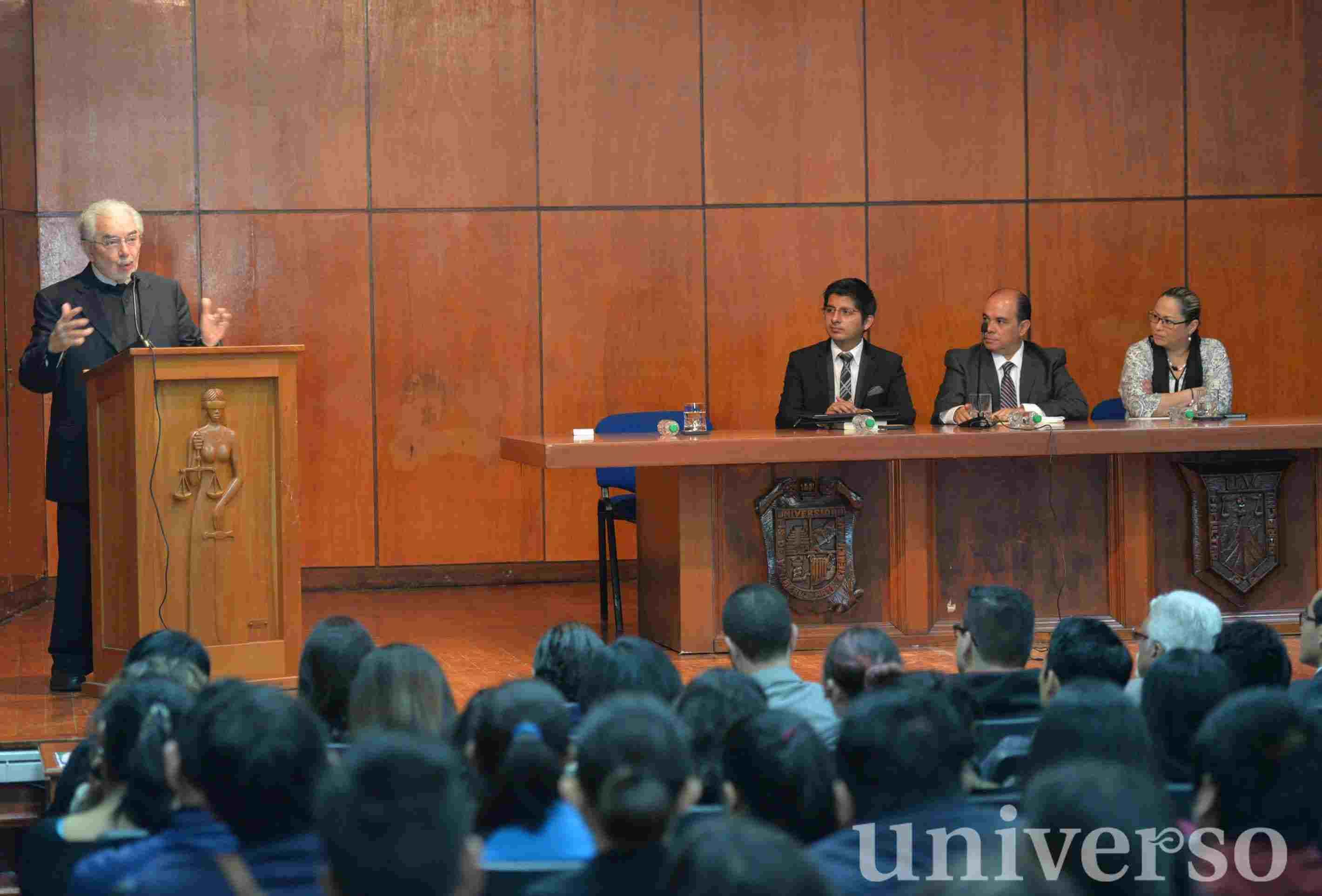 CIDH ha renovado derecho constitucional en AL