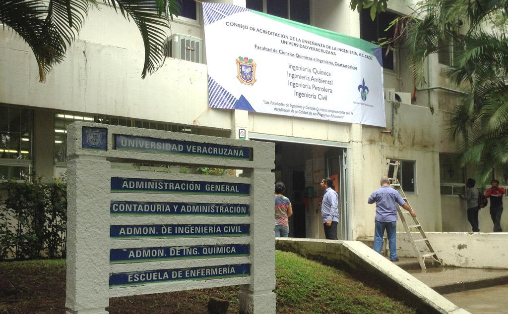 Sindicalizados de la Universidad Veracruzana, a paro el próximo lunes
