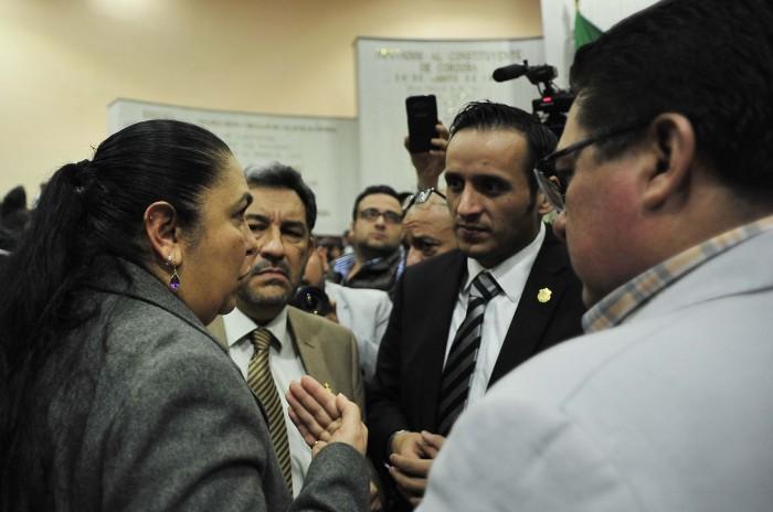 Juntos por Veracruz presenta contrapropuesta de autonomía financiera a UV