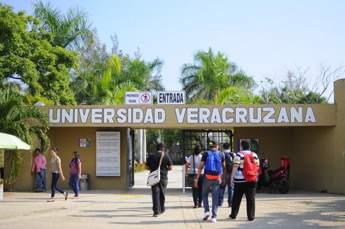 UV publica resultados de admisión 2017
