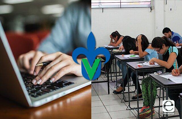 Inicia convocatoria de ingreso para la Universidad Veracruzana