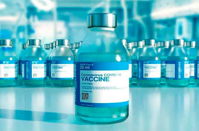 Así envasaran la vacuna CanSinoBIO