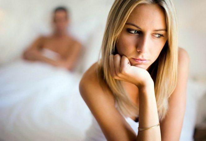 Vaginismo, el miedo a ser penetrada