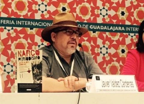 Javier Valdez, la 'malayerba' que narró el narcotráfico