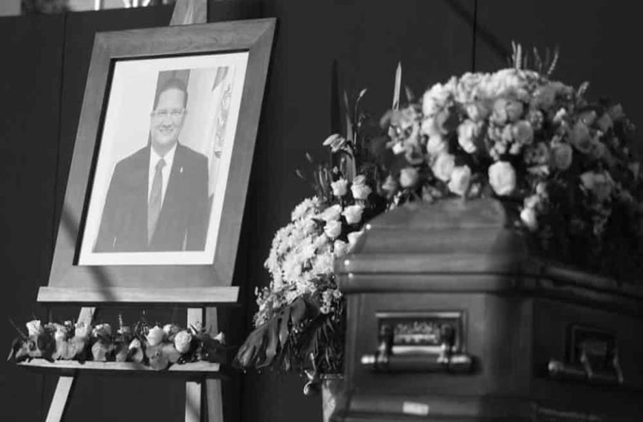 Van 25 alcaldes fallecidos por covid; tres eran veracruzanos