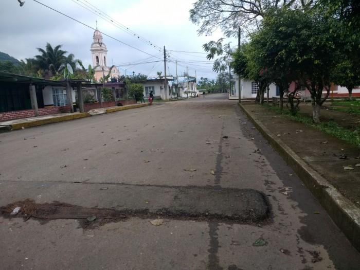 Vecinos se organizan para combatir inseguridad en Fortín