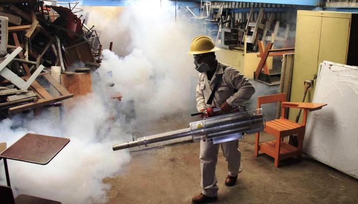 Piden brigadas contra chikungunya en planteles escolares