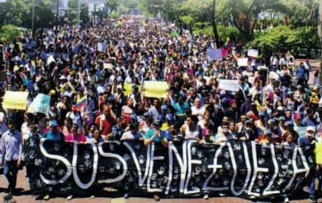 Venezuela está a punto de convertirse en una dictadura: El Tiempo