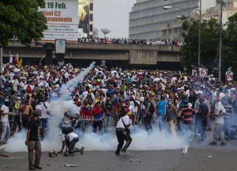 México y 9 países más desconocen la Constituyente