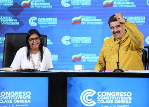 Venezuela acusa al gobierno mexicano de bloquear acceso a alimentos