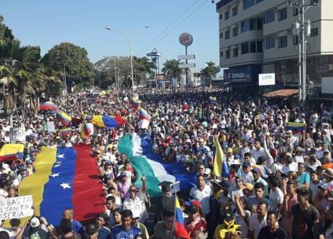 AMLO aún reconoce a Maduro como presidente de Venezuela