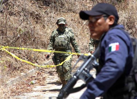 Por aumento de violencia cancelan carnavales en Veracruz