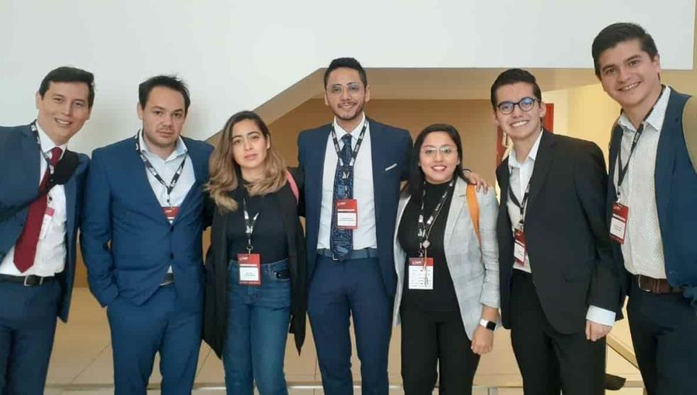Veracruzana destaca entre jóvenes innovadores de América Latina