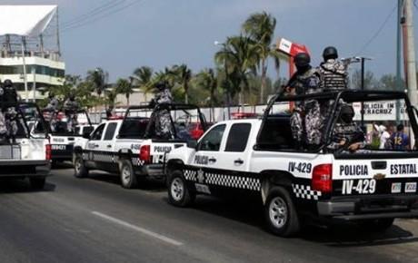 Ex vocera de Javier Duarte, fue detenida en Veracruz
