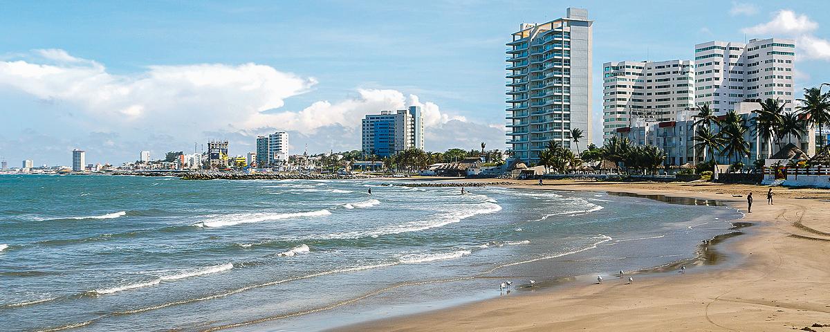 Veracruz, entre los estados más peligrosos para viajar