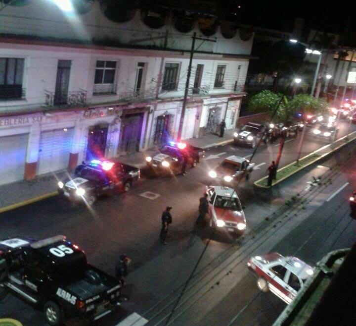 Veracruz; ahora asesinan a reportero de Televisa en Orizaba