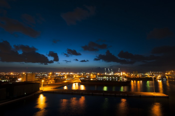 Moody's también baja calificación crediticia a Veracruz