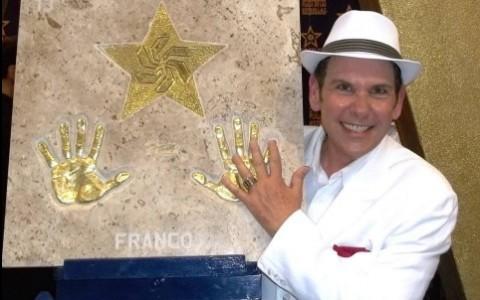 El cantante cubano Franco estará en el carnaval de Veracruz