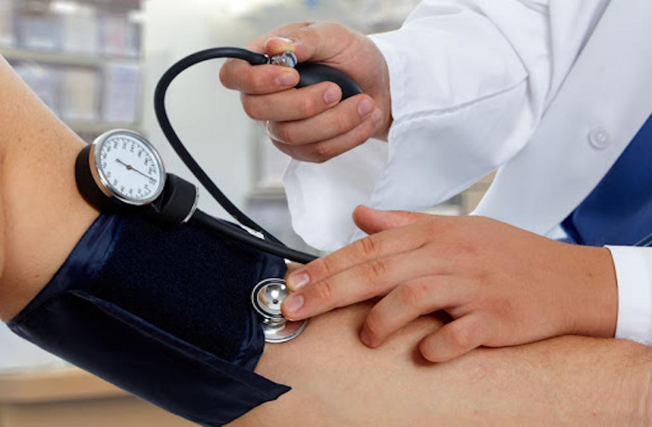 Veracruz, tercero en prevalencia de hipertensión arterial