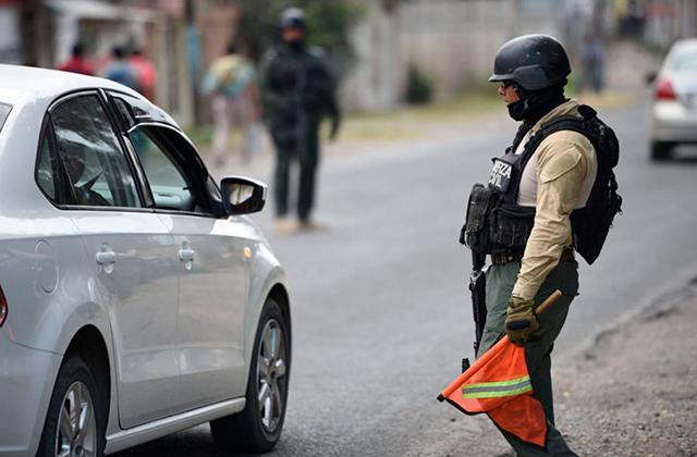 En septiembre, Veracruz se ubica en 8o lugar nacional por asesinatos