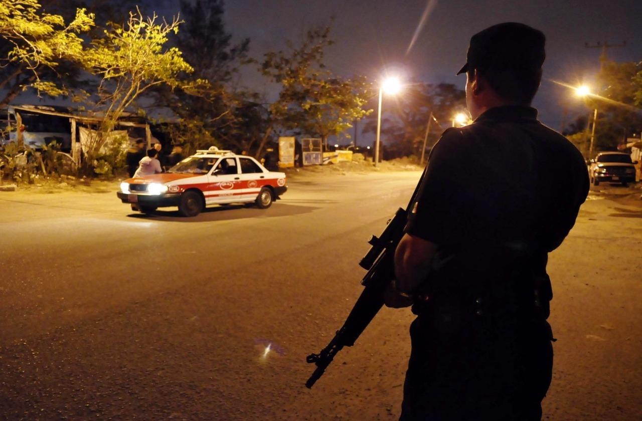 Veracruz, el municipio con más colonias donde roban taxis